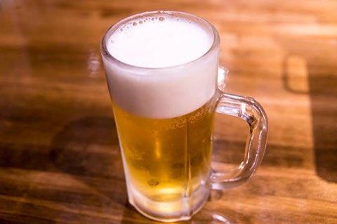 梅酒 効能 飲み方 健康 ビール