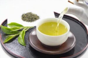 梅酒 効能 飲み方 健康 緑茶